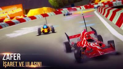 xtreme racing 2 apk