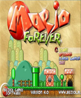 Mario Forever 4 Game Free Download