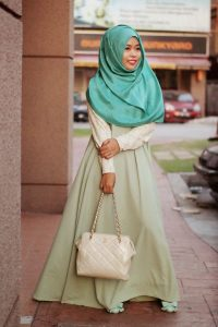 Tips Berbusana Muslim