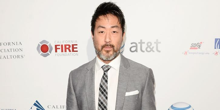 Counterpart - Mido Hamada Joins Cast; Kenneth Choi to Recur on Starz Spy Thriller