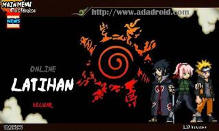 Naruto Senki NSUIW by Ariyanto Apk