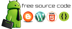 Free Download Source Code APK