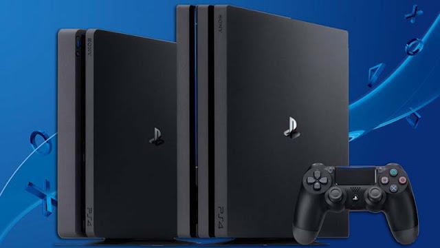 نسخة البيتا لتحديث 6.00 على جهاز PS4 أصبحت متوفرة الأن و محتواها جد صادم ..