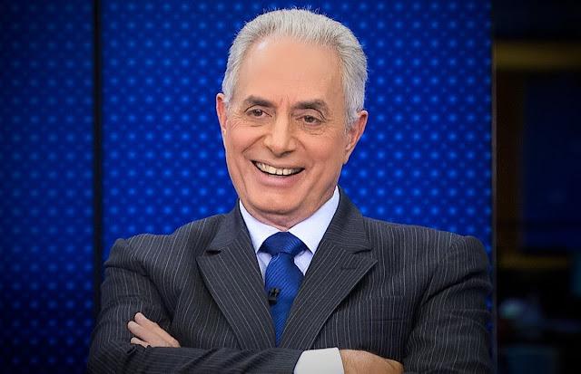 Formado em jornalismo, William Waack trabalhou na TV Globo de 1996 até dezembro de 2017, quando teve seu contrato rescindido após ser acusado de racismo