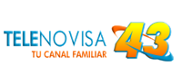 Telenovisa  canal 43 Valverde en vivo.
