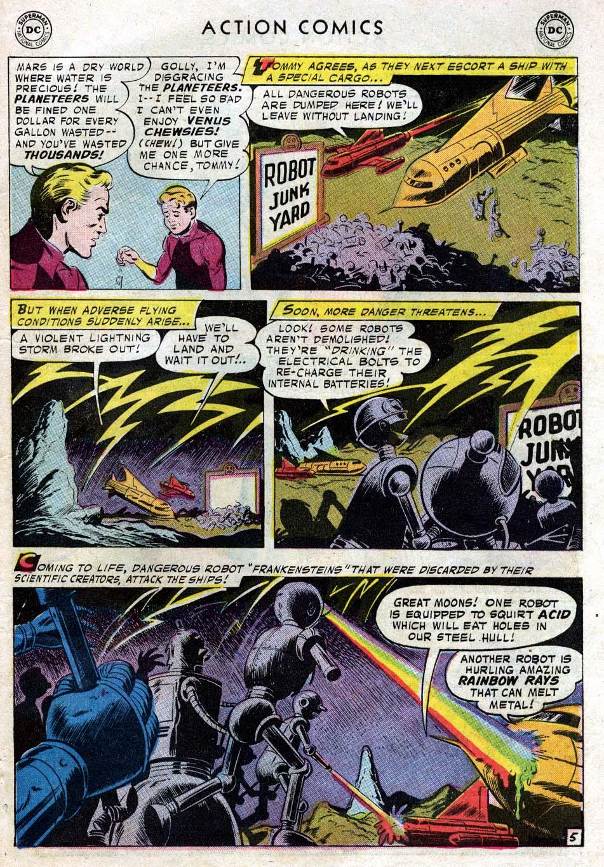 Action Comics (1938) 236 Page 30