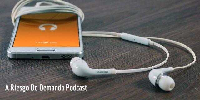 La economía de Chile es muy débil - ARDD Podcast 548