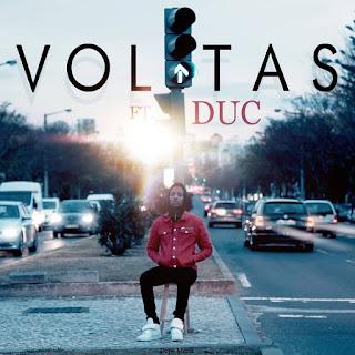 Deezy Feat. Duc - Voltas