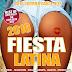 Fiesta Latina 2016 – Latin Summer Dance Hits
