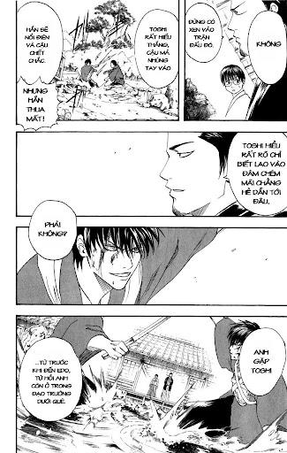 Gintama Chap 116 page 8 - Truyentranhaz.net