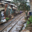 THE TIMOROUS GHETTO LIVING IN UGANDA