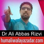 https://www.humaliwalyazadar.com/2019/03/dr-ali-abbas-rizvi-manqabat-2019.html