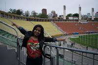 estadio pacaembu arquibancadas