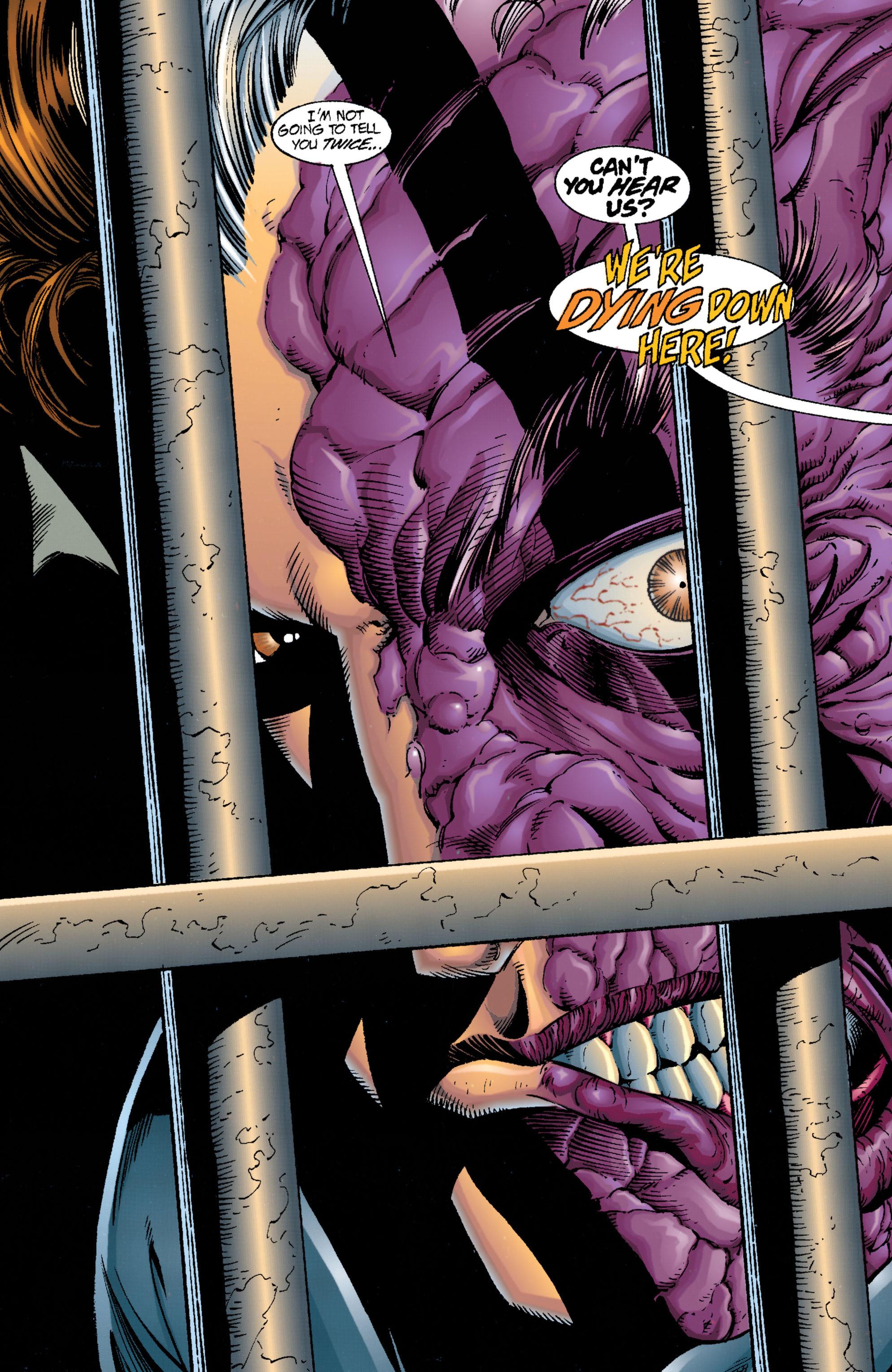 Detective Comics (1937) 698 Page 1