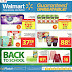 Walmart Weekly Flyer August 17 – 23, 2017