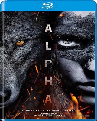 Alpha 2018 BD25 Sub