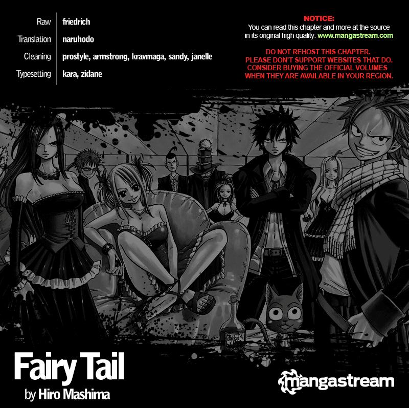 Fairy Tail chap 237 trang 22