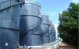 Government Wants Two More Strategic Oil Storage Facilities