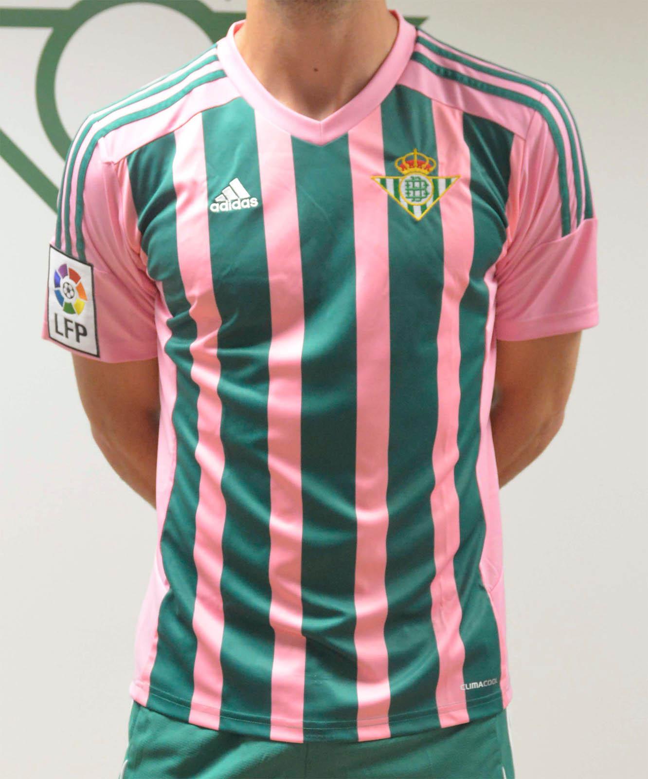 Real Betis Trikot