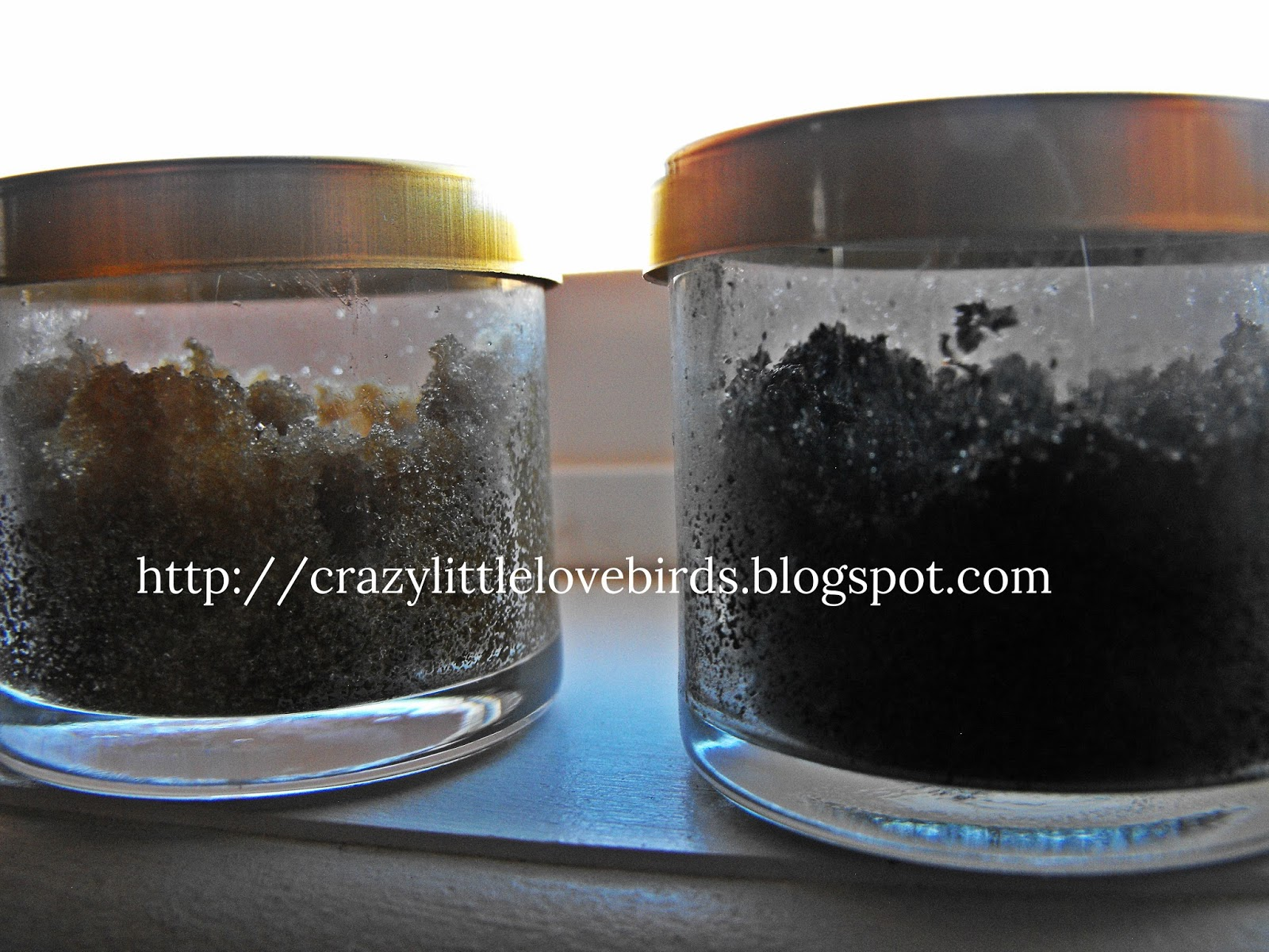 Crazylittlelovebirds Hey Sweet Lips Diy Lip Scrubs