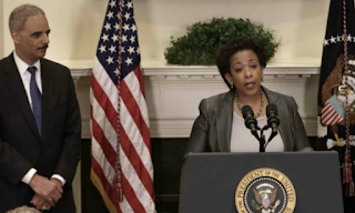 Judicial Watch Attorney: Top Obama Officials like Eric Holder and Loretta Lynch Used Email Aliases for Government Business