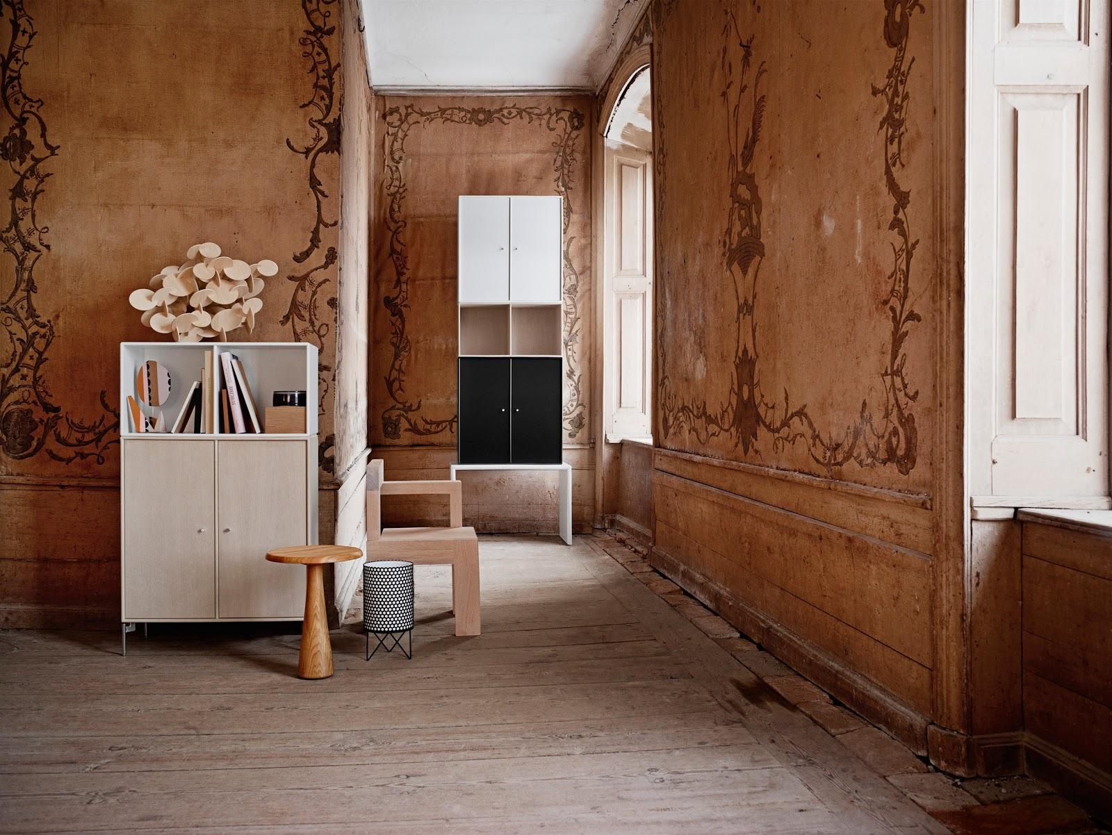 leuchtend grau interior magazin celebrating soft. Black Bedroom Furniture Sets. Home Design Ideas