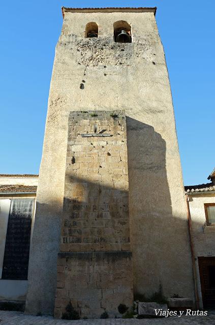 Museo de los fueros de Sepúlveda