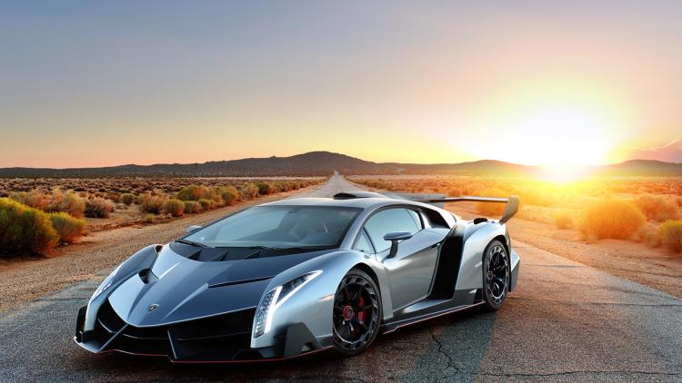 Cual Es Tu Coche Lamborghini Veneno Vs Lamborghini Sesto Elemento