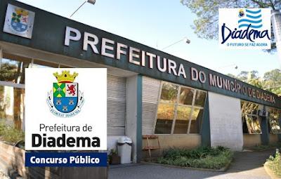Apostila Prefeitura de Diadema (SP) para Agente Administrativo II..