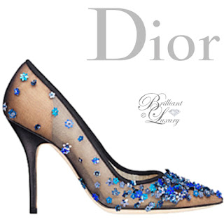 Brilliant Luxury ♦ Dior accessories