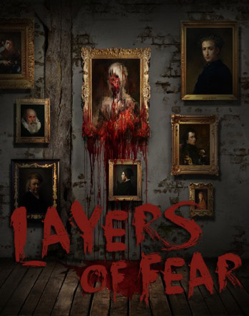 Layers of Fear (Linux)