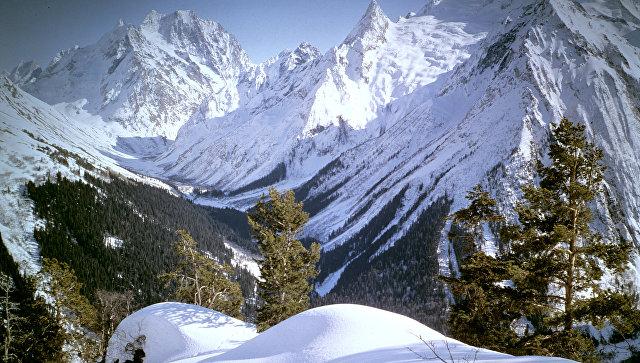 Лыжи, баня и рыбалка: чем заняться на курортах Северного Кавказа