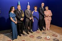 Embaixada de Israel comemora 70 anos de existência do Estado de Israel