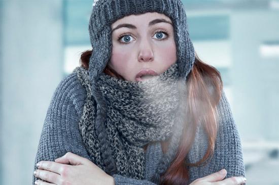 Qual é a temperatura mais baixa que um ser humano pode aguentar - frio