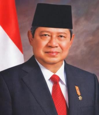 Gambar Susilo Bambang Yudhoyono