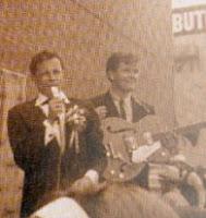 Randy Bachman und Bobby Curtola