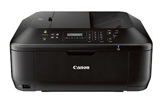 Canon PIXMA MX452 Driver Download and Manual Setup