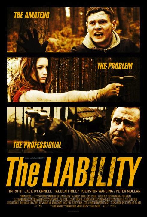 The Liability movie