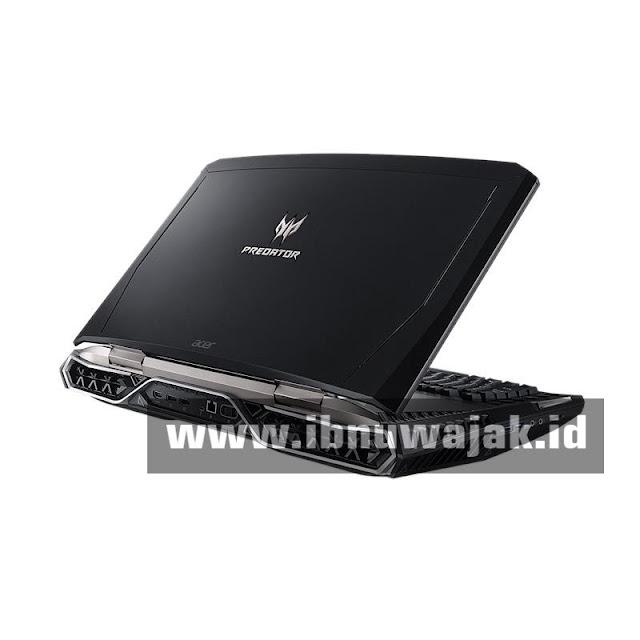 laptop gaming acer predator 21x GX21