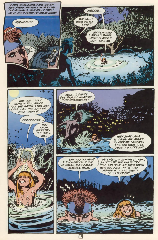 Read online Animal Man (1988) comic -  Issue #76 - 12