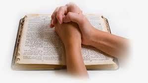 CÓMO ORAR O BUSCAR LA PRESENCIA DE DIOS
