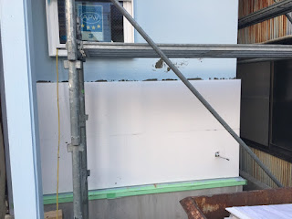 外断熱材 EPS  自然素材の家
