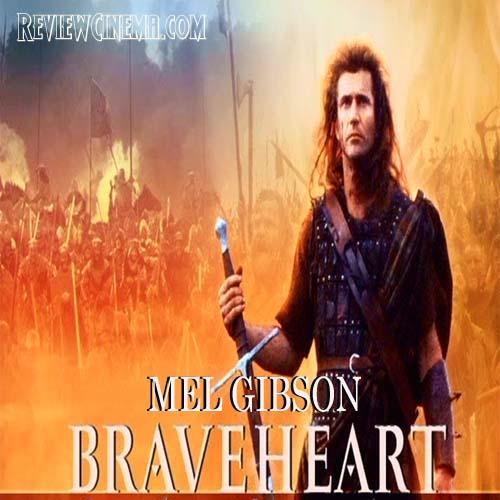Review Cinema Braveheart 1995