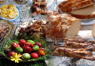 Οδηγίες ΕΦΕΤ για τις πασχαλινές αγορές. Τι προσέχουμε σε κρέατα, αυγά, βαφές