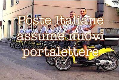 adessolavoro.blogspot.com Poste Italiane assume