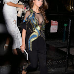 """Selena Gomez on the event of """"Letters to Men I Have Loved"""" Book Launch"""