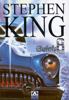 Stephen King - Buick 8