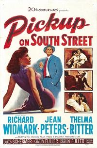 Watch Pickup on South Street Online Free in HD