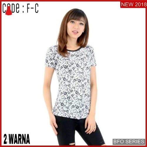 BFO081B33 FULLPRINT Model TOP F Jaman Now C BMGShop
