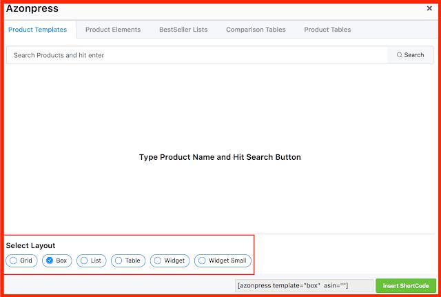Plugins affiliés WordPress Amazon
